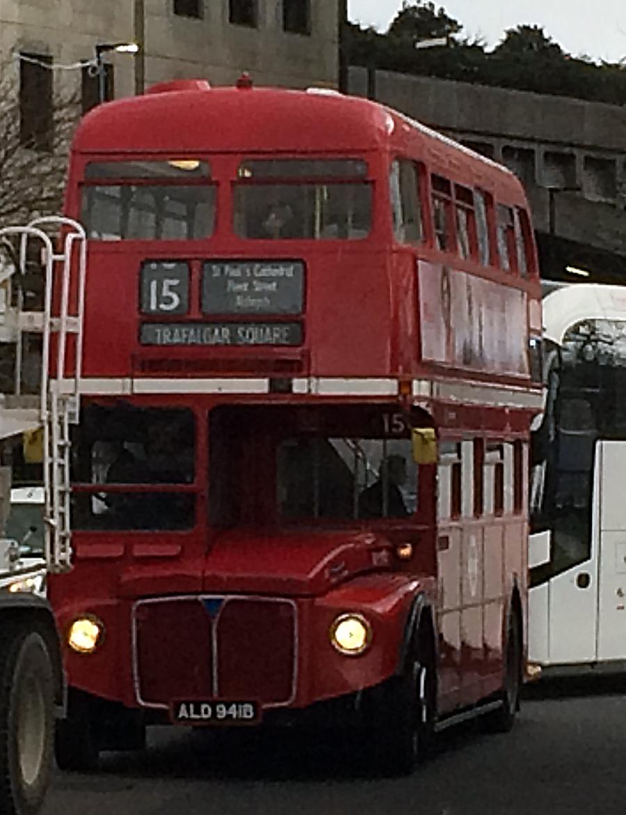 öffentliche Verkehrsmittel Sylt
