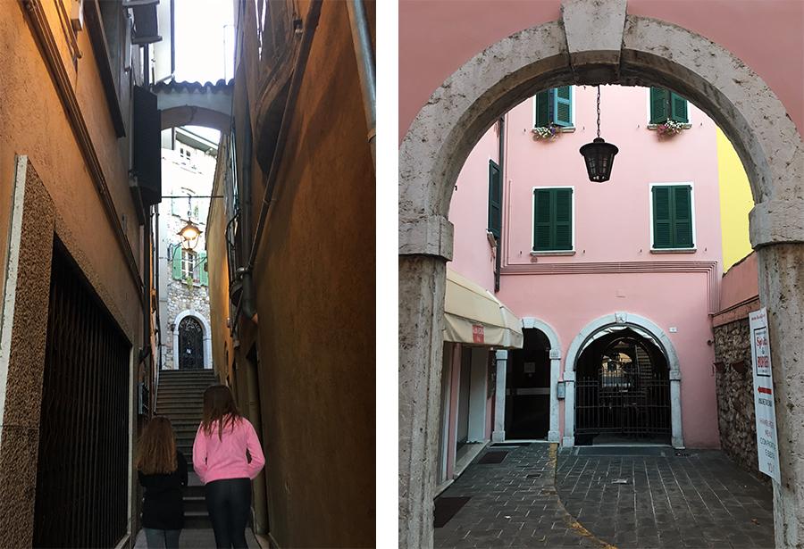 Es ist so schön hier in Desenzano!