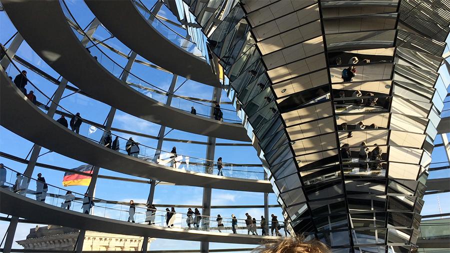 Zu unseren Reiseberichten aus Berlin, Deutschland.