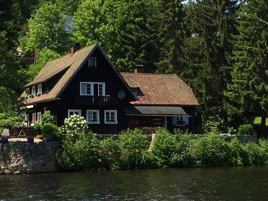 ...in denen wir auch gerne wohnen würden, wie dieses hier.